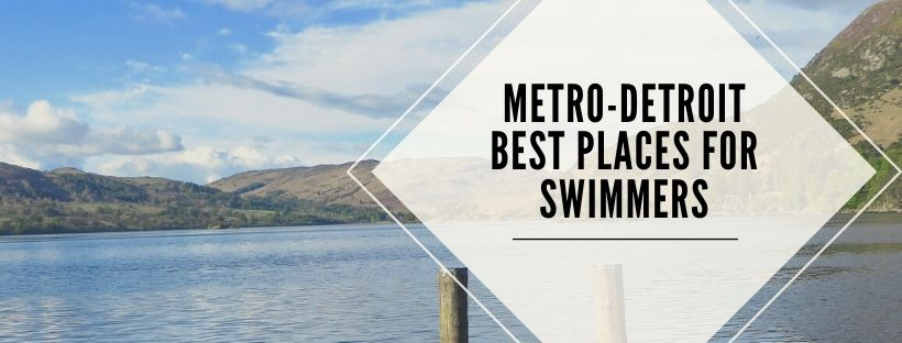 Top-rated recreational places for swimmers