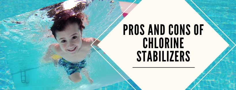 advantages of chlorine stabilizers